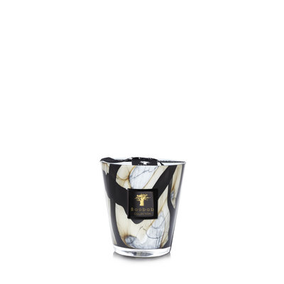 Baobab COLLECTION Stones Marble Candle Max 16