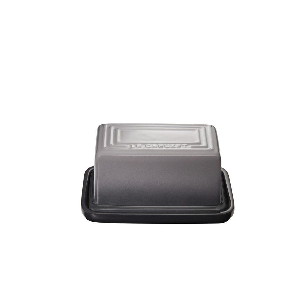 LE CREUSET Classic Butter Dish Oyster