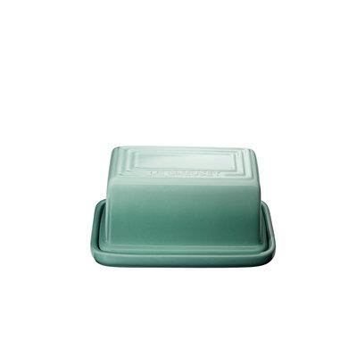 LE CREUSET Classic Butter Dish Sage