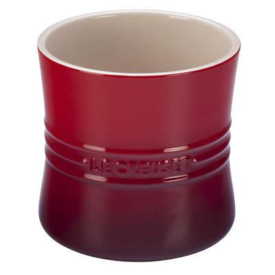 LE CREUSET Classic 2,4 L Pot A Ustensiles Cerise
