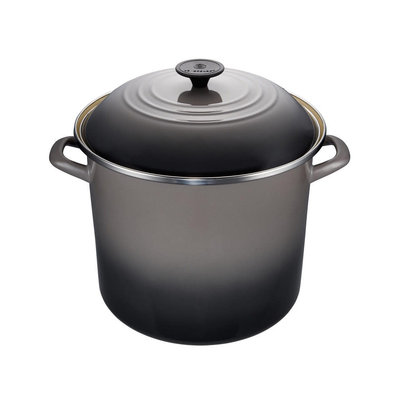 LE CREUSET Stockpot 11,4 L Oyster