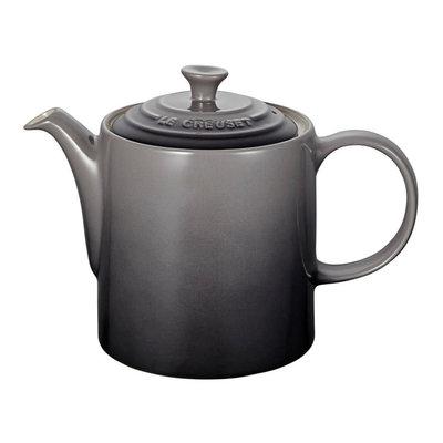 LE CREUSET Classic 1.3 L Grand Teapot Oyster