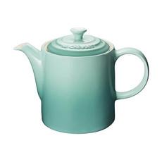 LE CREUSET Classic 1.3 L Grand Teapot Sage