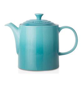 LE CREUSET Classic 1.3 L Grand Teapot Caribbean
