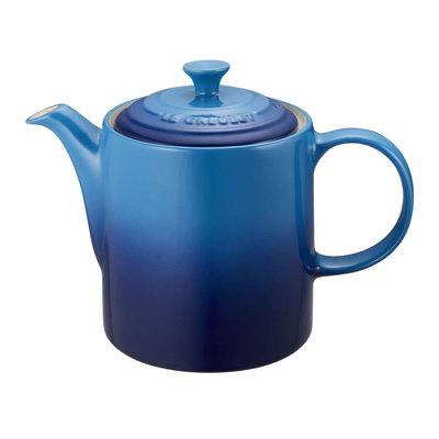 LE CREUSET Classic 1.3 L Grand Teapot Blueberry