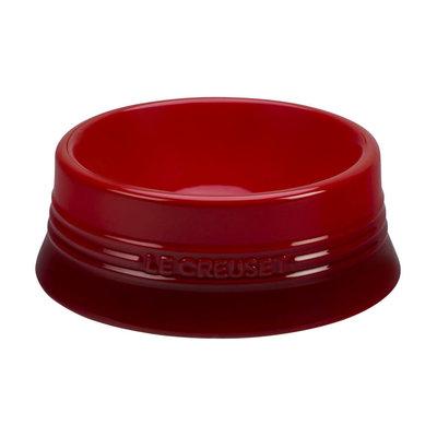 LE CREUSET Classic 18Cm Pet Bowl Cherry