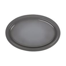 LE CREUSET Classic 46 Cm Oval Serving Platter Oyster
