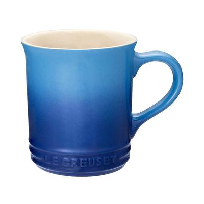 LE CREUSET Classic .35 L Mug Blueberry