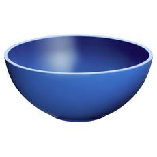 LE CREUSET Minimalist 4 L Bol De Service Bleuet