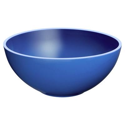 LE CREUSET Minimalist 4 L Serving Bowl Blueberry