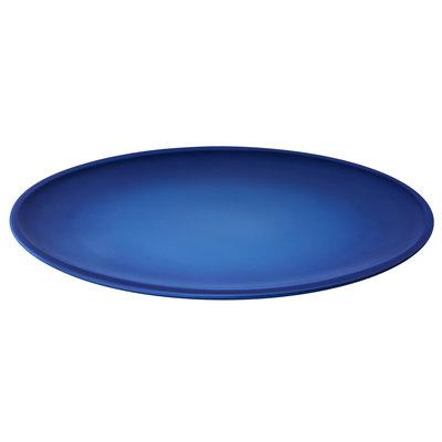 LE CREUSET Minimalist 35 Cm Serving Platter Blueberry