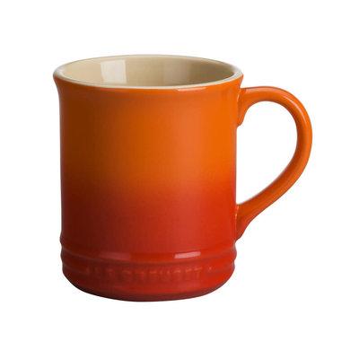 LE CREUSET Classic .35 L Mug Flame