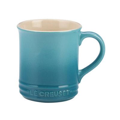 LE CREUSET Classic 0,35 L Tasse A Cafe Caraibes