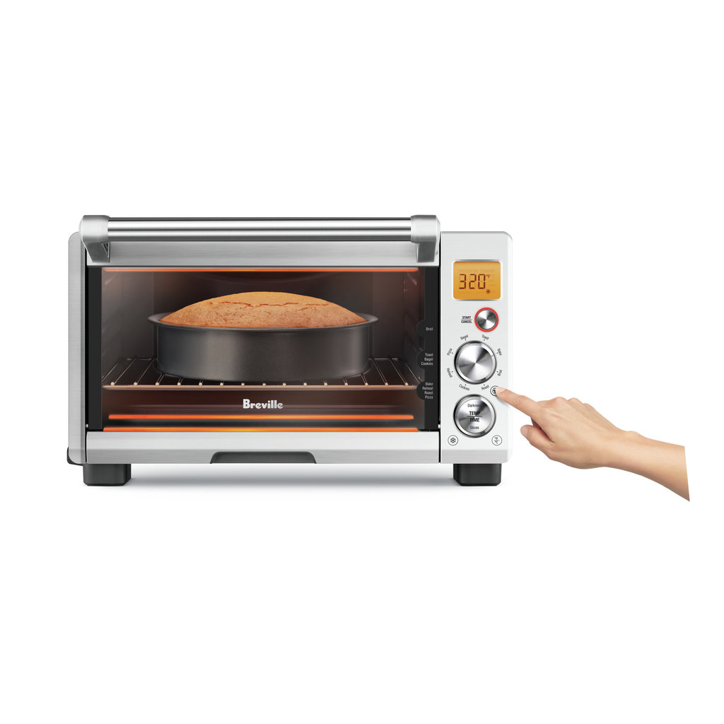BREVILLE The Smart Oven™ Compact Convection