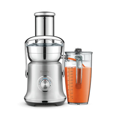 BREVILLE The Juice Fountain™ Cold Xl