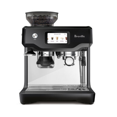BREVILLE The Barista Touch™