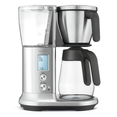 BREVILLE The Breville® Precision Brewer™, Glass
