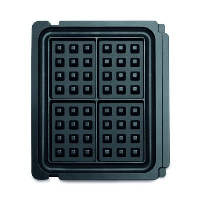 BREVILLE The No-Mess Waffle Plates™
