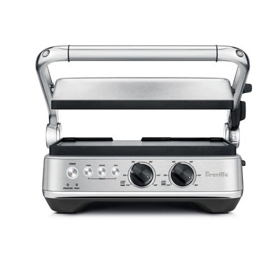 BREVILLE The Sear & Press™ Grill