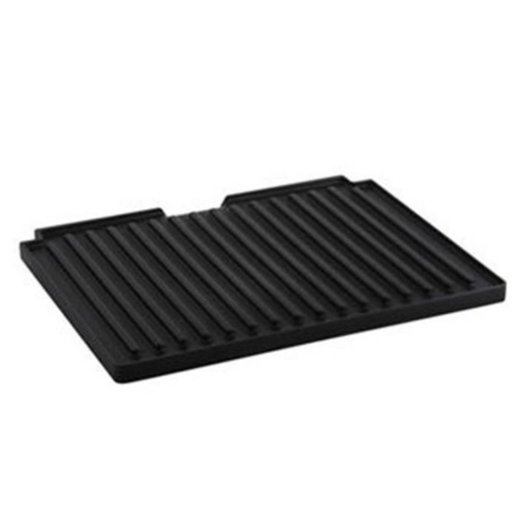 BREVILLE Ribbed Cooking Plate
