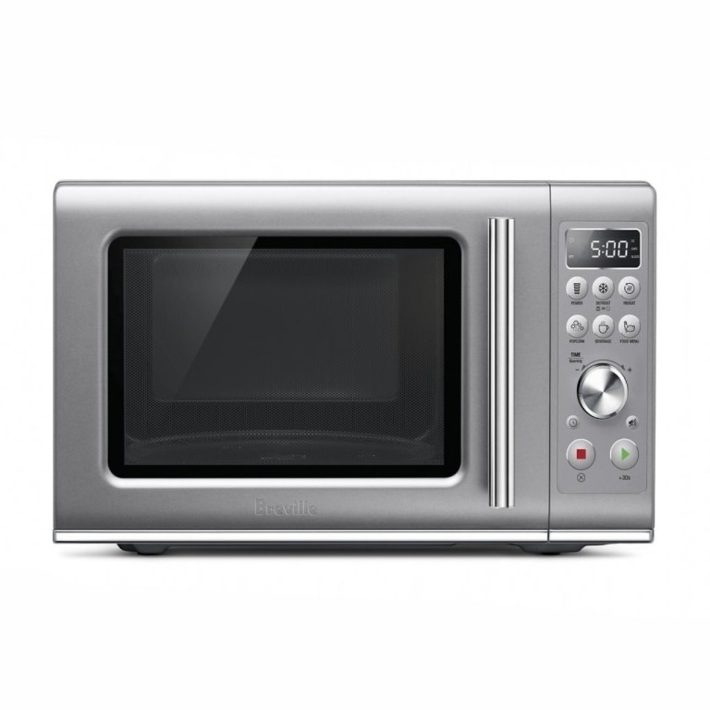 BREVILLE Compact Wave™ Soft Close