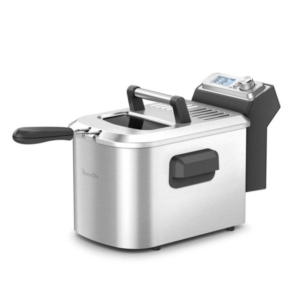 BREVILLE The Smart Fryer™