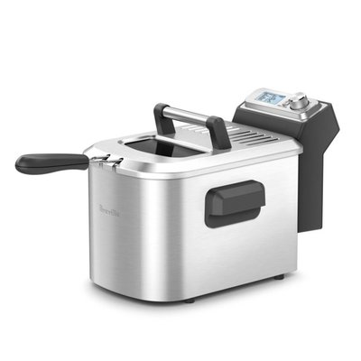 BREVILLE The Smart Fryer™