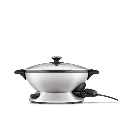 BREVILLE The Hot Wok Pro™