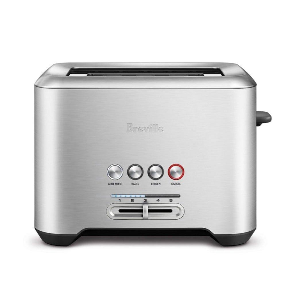 BREVILLE The Bit More™ 2-Slice Toaster