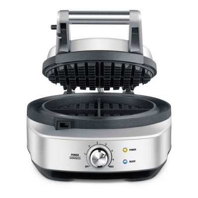 BREVILLE The No-Mess Waffle™