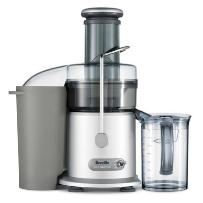 BREVILLE The Juice Fountain™ Plus
