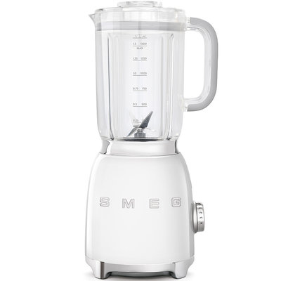 SMEG Blender 50'S Style White