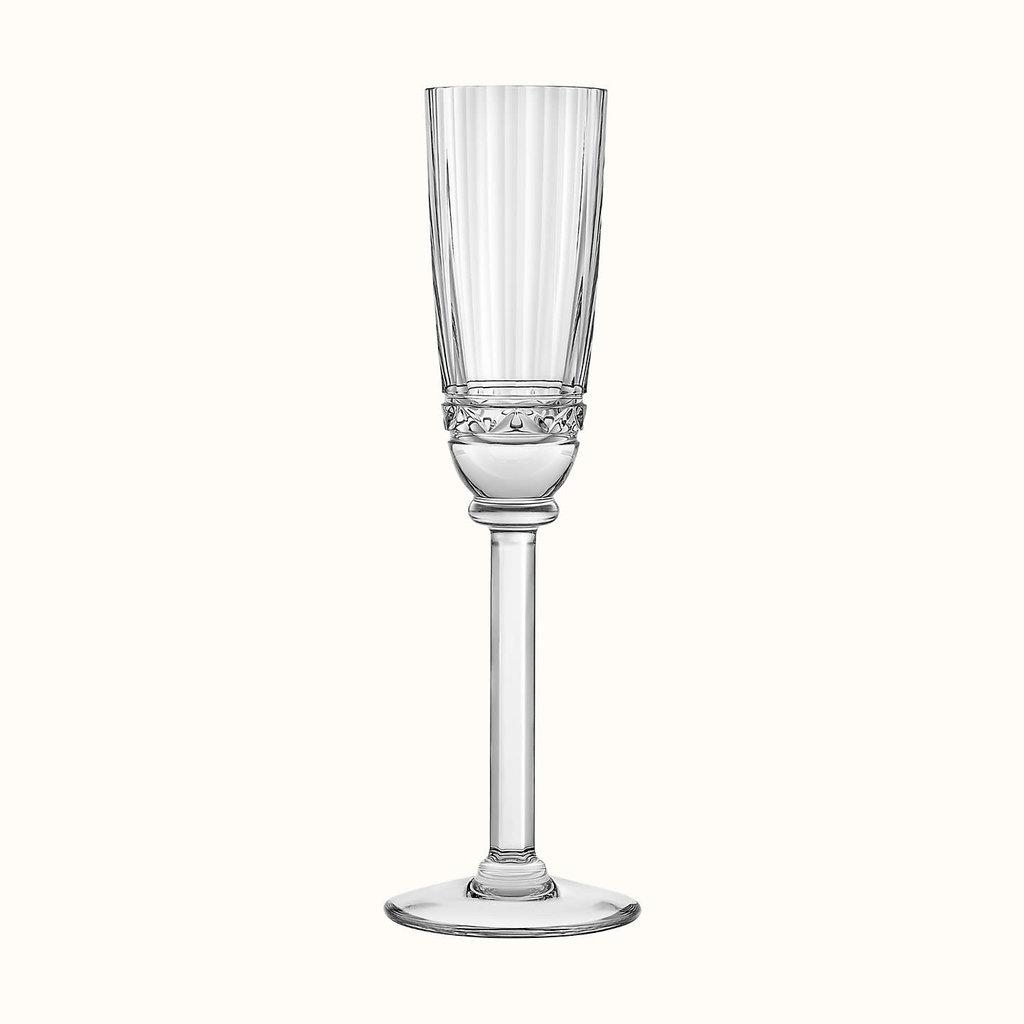 HERMES Iskender Flà»Te À Champagne 3.8 Oz