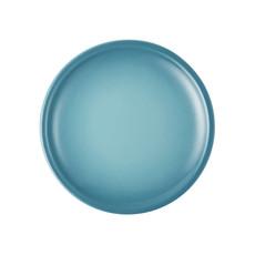 LE CREUSET Minimalist Set 4 Pc 17 Cm Appetizer Plates Caribbean