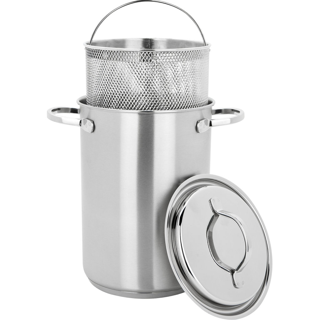 DEMEYERE Stainless Steel Pasta / Asparagus Cooker