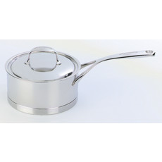 DEMEYERE Atlantis 2.2L Saucepan With Lid