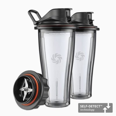 VITAMIX Blending Cup Starter Kit 20 Oz