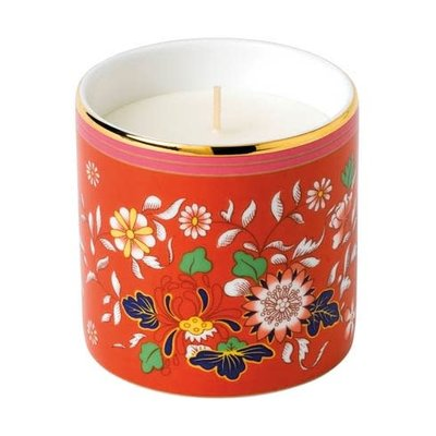 WEDGWOOD Wonderlust Candle Crimson Jewel (Red Berry & Apple)