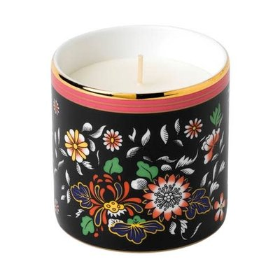 WEDGWOOD Wonderlust Candle Oriental Jewel (Sandalwood & Juniper)