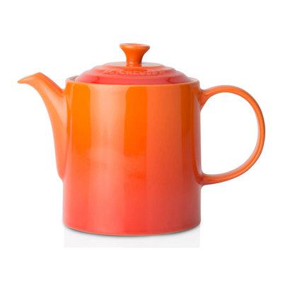 LE CREUSET Classic 1.3 L Grand Teapot Flame