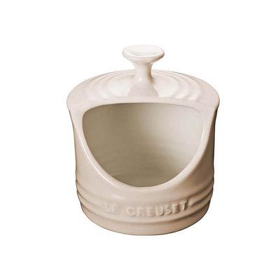 LE CREUSET Original 0,3 L Pot A Sel Meringue