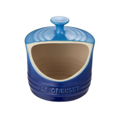LE CREUSET Original .3 L Salt Crock Blueberry
