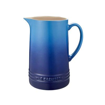 LE CREUSET Classic 1,5 L Pichet Bleuet