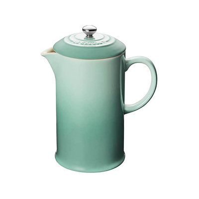 LE CREUSET Classic .8 L French Press Sage