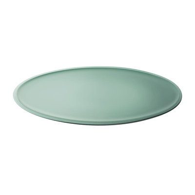 LE CREUSET Minimalist 35 Cm Serving Platter Sage