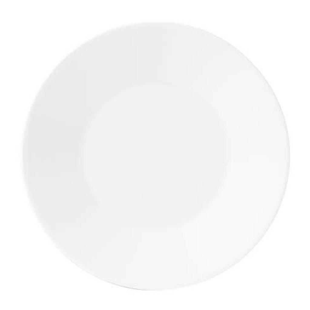 "WEDGWOOD Jasper Conran Blanc Assiette à Pain 7"""
