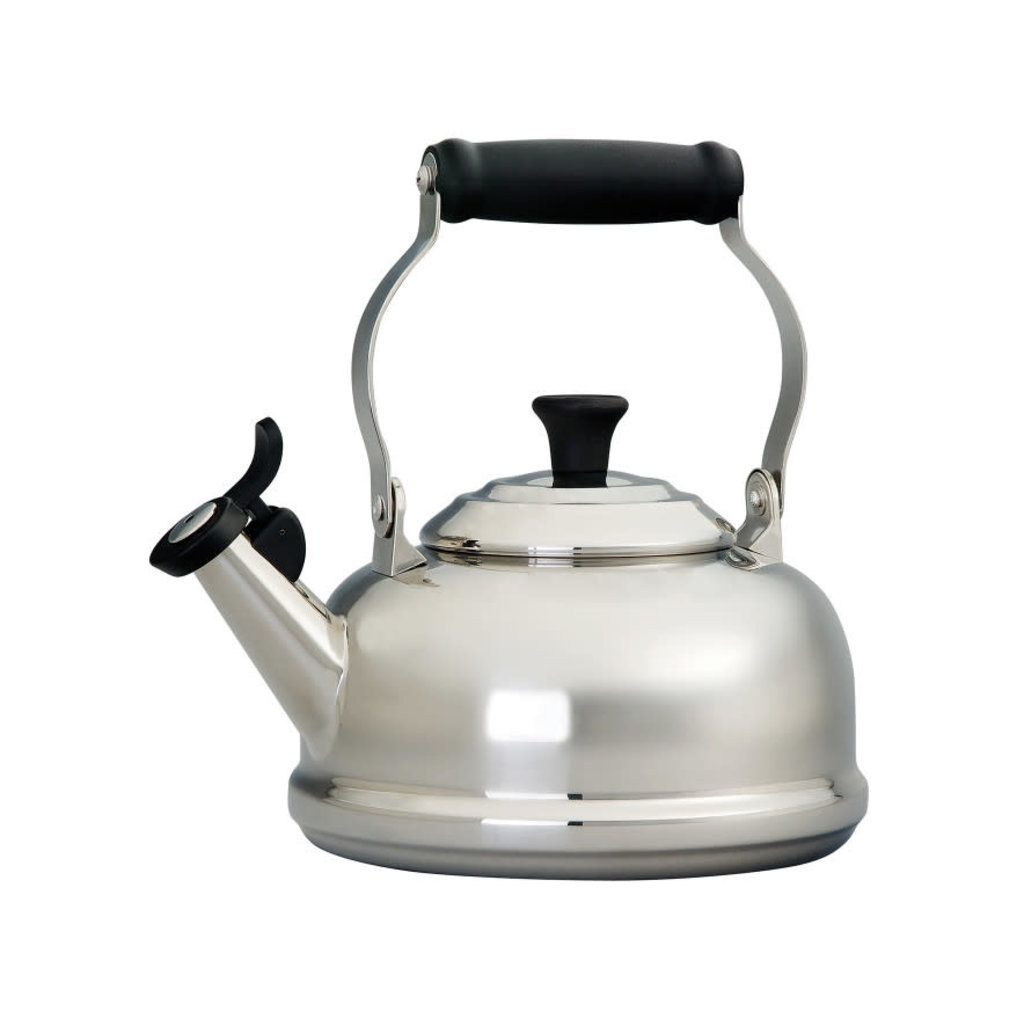 LE CREUSET Classic Whistling 1.6 L Stainless Steel