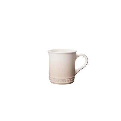 LE CREUSET Classic Set 4 Pc .35 L Mugs Meringue