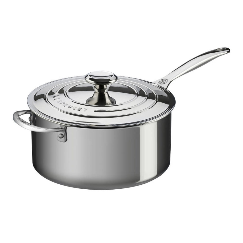 LE CREUSET Signature 5.3 L Essential Pan
