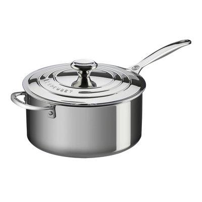LE CREUSET Signature 5.3 L Essential Pan